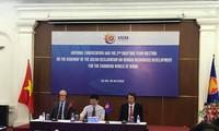 ASEAN reiterates commitments to human resource development