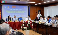 Vietnamese businesses discuss how to capitalize on EVFTA: VOV online forum