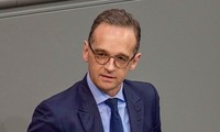 Germany suspends extradition treaty with Hong Kong, China