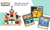 UN campaign encourages children to have fun at home during COVID-19