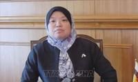 Brunei senator: Vietnam overcomes difficulties to fulfill AIPA Presidency term