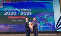 23 million Vietnamese students enter new academic year