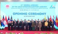 Vietnam pledges enhanced effort as AIPA Chair 2020