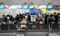 Hundreds of Vietnamese citizens repatriated from Russia, Taiwan