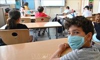 WHO, UNESCO, UNICEF update guidance on school reopening