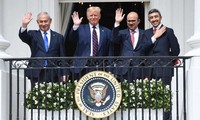 Mixed reactions on Middle East normalization agreements