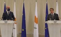 Cyprus president ready for talks with Turkey