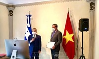 Honduras wants to boost friendly, cooperative ties with Vietnam