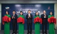 Vietnam's first 4G LTE lab installed