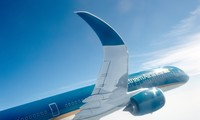 Vietnam Airlines sells tickets of commercial flight from Seoul to Hanoi