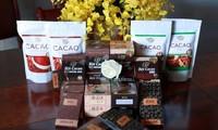 OCOP products contribute to rural development in Dak Lak