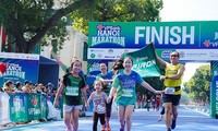 7,000 people register for VPBank Hanoi Marathon 2020