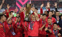 Biennial 2020 AFF Cup to be played from April to May, 2021