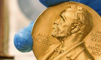 Nobel winners to get 110,000 USD raise as prize money increased