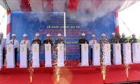 Vietnam begins dioxin remediation at A So airport in Thua Thien Hue