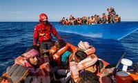 UNHCR criticises European countries for closing door to refugees