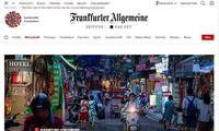 German press praises Vietnam's anti-pandemic model