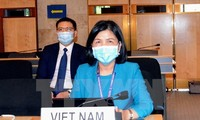 Vietnam actively engages in UNHRC's 45th regular session