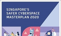 Singapore launches safer cyberspace masterplan 2020