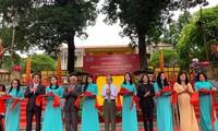 Exhibition celebrates Hanoi's 1010th anniversary
