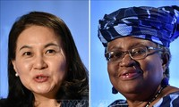 WTO to be led by female for the first time