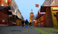 Germany's Closed Sundays
