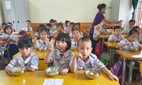Vietnam's anti-hunger performance continues  to improve