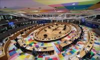 EU to strengthen counter-coronavirus cooperation at highest level: Council President