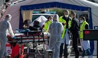 COVID-19 pandemic: EU sees no improvement