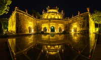 Night tour of Hanoi's imperial citadel to debut by year end