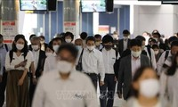 Japan eases travel curbs for Vietnam and seven other countries
