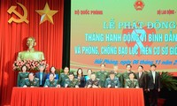 Vietnam launches action month on gender equality 2020