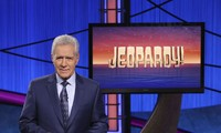 Game show host Alex Trebek, the face of 'Jeopardy!', dies at 80