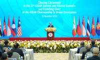 37th Summit to drive ASEAN in next period