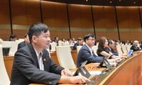 HCM city to scrap local legislative bodies in 2021