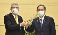 Japan, IOC agree to organize Olympic Tokyo as planned