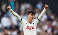 HCM city FC to collaborate with Tottenham Hotspur