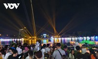 Can Tho tourism festival 2020 draws large crowds