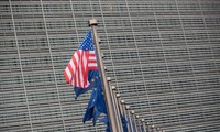 EU to build new alliance with US