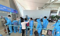 More unsubsidized repatriation flights for Vietnamese citizens to be conducted