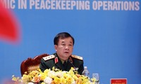 Vietnam, New Zealand hold 3rd defence policy dialogue