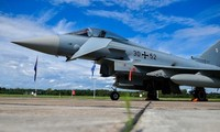 NATO completes annual nuclear drills