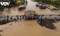 Vietnam exerts climate change response effort