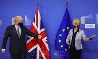 UK, EU to set deadline for Brexit talks