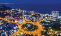 Ba Ria-Vung Tau gears up smart city building