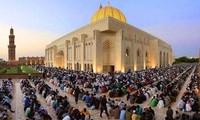 Eid Al-Adha, the Festival of Sacrifice, in Oman