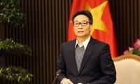 Vietnam stays vigilant against COVID-19