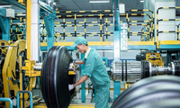 US preliminary finds no dumping in most Vietnam's tire exporters
