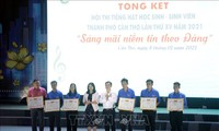 71st anniversary of Vietnamese Students' Day marked nationwide