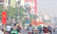 Vietnam gains major achievements after 12th National Party Congress
